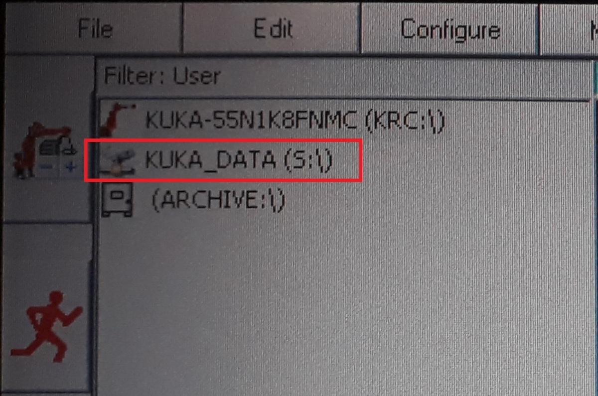 kuka log viewer windows 7